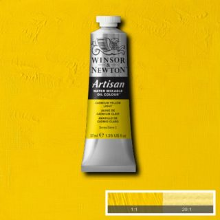 Artisan Cadmium Yellow Light