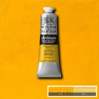 Artisan Cadmium Yellow Medium