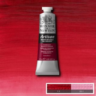 Artisan Permanent Alizarin Crimson