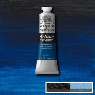 Artisan Prussian Blue