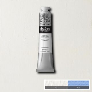 Titanium White 200 ml