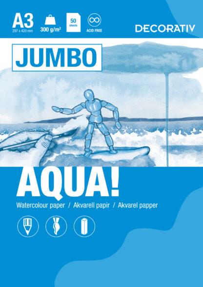 Aqua A3 - 50